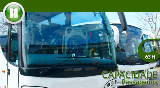 Capacidade Profissional Nacional e Internacional de Passageiros