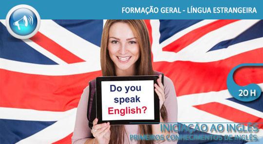 Iniciação ao Inglês