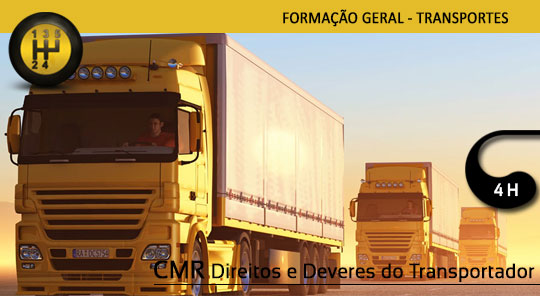 CMR – Direitos e Deveres do Transportador
