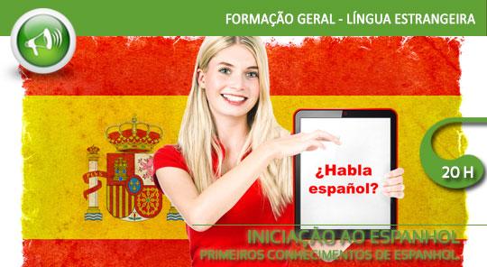 Iniciação ao Espanhol